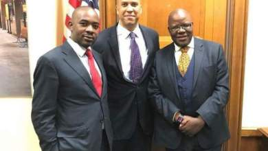 Photo of Matemadanda calls on Chamisa to repent and apologize