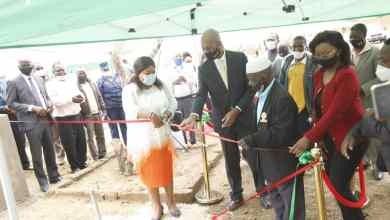 Photo of Zimnat donates boreholes to Ministry of Health