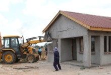 Photo of We'll demolish all illegal structures from 18 February: City Council