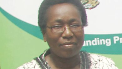 Photo of Justice Ndewere insists she has a right to be heard