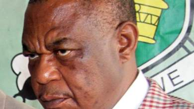 Photo of Govt warns fake news peddlers, says VP Chiwenga not in China