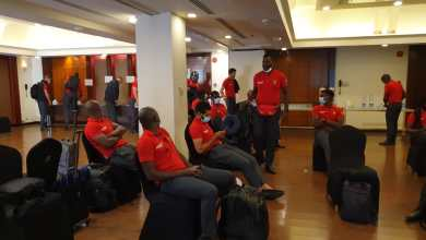 Photo of Zimbabwe Cricket team arrives in Pakistan for series