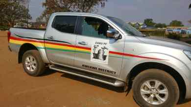 Photo of BREAKING: Gun fire at Zanu-PF HQ in Kwekwe over chaotic DCC elections