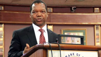 Photo of RBZ working hard to maintain exchange rate stability