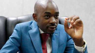 Photo of 'Western Govts now convinced Chamisa lacks leadership qualities'