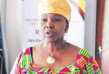 Photo of Muchinguri-Kashiri speaks for the first time after 'Chikanza' scandal