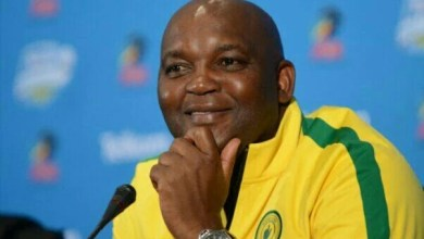 Photo of Pitso Mosimane dumps Sundowns for US$120,000 a month at Al Ahly