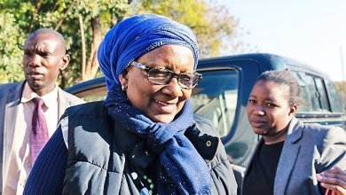 Photo of Mupfumira trial postponed to 20 November, again