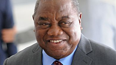 Photo of Zambia's 4th President Rupiah Banda diagnosed with cancer