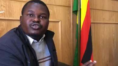 Photo of Zanu-PF celebrates terrorism charges on U.K.-based MDC-A activist