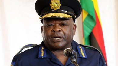 Photo of Police boss Matanga fingered in corruption