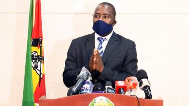 Photo of Mozambique's health minister tests positive for coronavirus