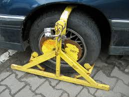 Photo of Motorists to pay US $30 clamping fees