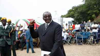 Photo of VP Mohadi says soldiers will continue to rule Zimbabwe