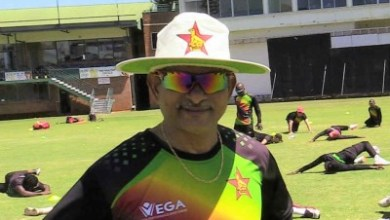 Photo of Zimbabwe Cricket coach removed from Pakistan tour by Indian Govt