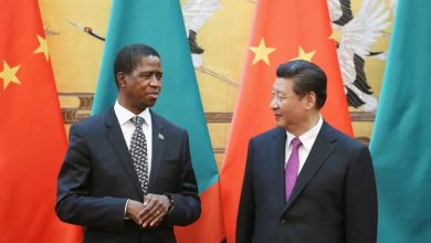 Photo of China asked to save Zambia from imminent debt default. No one else can.