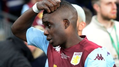 Photo of Nakamba in first XI as Aston Villa clash with Arsenal