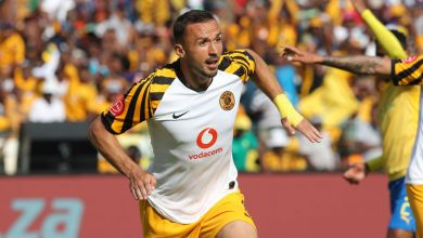 Photo of Samir Nurkovic to stay at Kaizer Chiefs