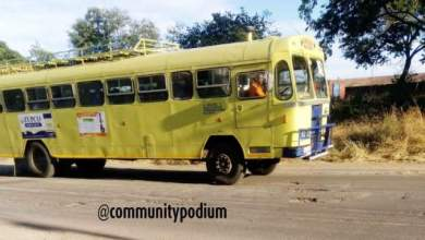 Photo of ZUPCO buses now a death trap: Mahere