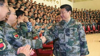 Photo of China ready for war, Xi Jinping warns US