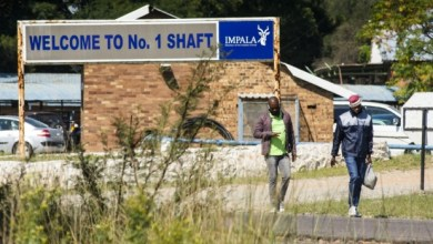 Photo of Russians offer Impala stake in Zimbabwe's biggest platinum venture