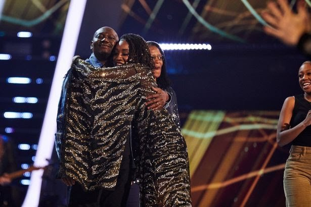 Zimbabwe-born teen Blessing Chitapa wins the Voice UK 2020 - Zimbabwe Voice