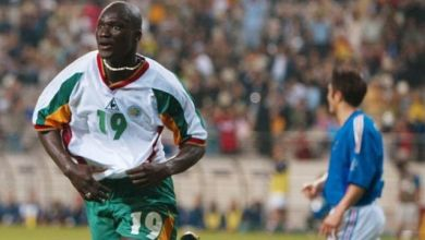 Photo of Papa Bouba Diop dies