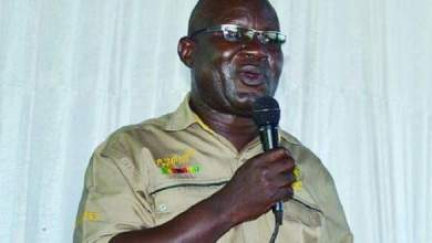 Photo of Zanu-PF provincial executive collapses and dies