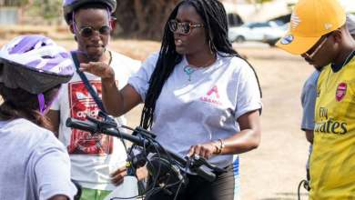 Photo of Electric bike and scooter sharing service launched in Harare