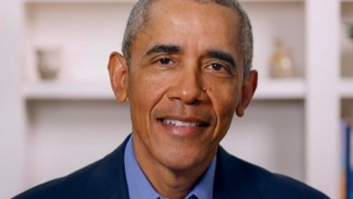 Photo of From Eminem to Beyoncé: Obama lists songs that inspired his presidency