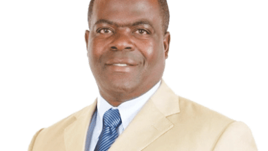 Photo of Former energy Minister Fortune Chasi faces arrest