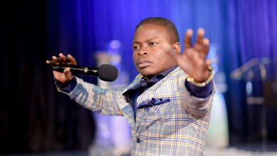 Photo of Shepherd Bushiri given poisoned food while in prison