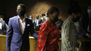 Photo of 'Bushiri, wife smuggled out of SA with decoy names and cosmetic facial changes'
