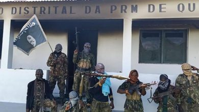 Photo of Islamic State-linked insurgents gain ground in Mozambique