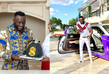Photo of Ginimbi's sister speaks about burning his Gucci clothes
