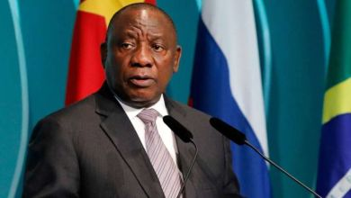 Photo of READ IN FULL: Ramaphosa tightens COVID-19 rules in hotspot areas