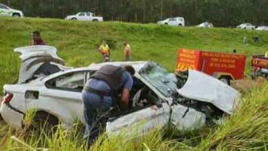 Photo of Former Bafana Bafana defender dies in road accident