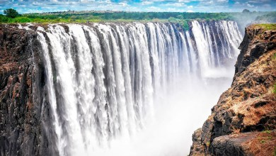 Photo of 8 good reasons to visit the Victoria Falls