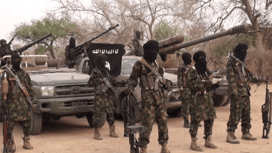 Photo of Boko Haram admits to kidnapping of hundreds of Nigerian students