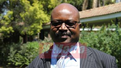 Photo of BREAKING: Harare City Council finance director Kwenda arrested for corruption