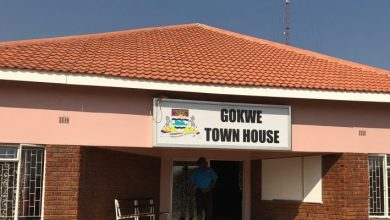 Photo of Mwonzora's Gokwe councillor in abuse of office scandal