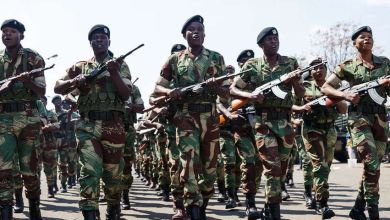 Photo of Zimbabwe army readies for Mozambique intervention