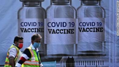 Photo of African Union secures extra 270 million COVID-19 vaccine doses
