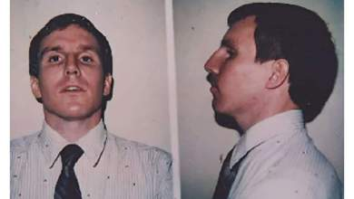 Photo of When a U.S. trained medical doctor murdered his patients at Mberengwa hospital
