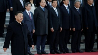Photo of Chinese Diplomacy: A quest for global balance of power