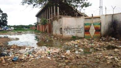 Photo of Rufaro Stadium turns into an eyesore and typhoid time bomb
