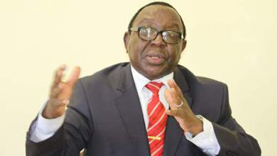 Photo of JUST IN: ZANU-PF calls off Politburo meeting