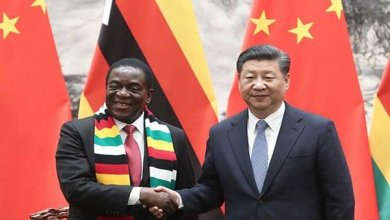 Photo of Zimbabwe gets COVID-19 vaccine offers from all-weather friends Russia, China