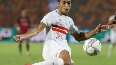 Photo of Zamalek threaten French Ligue 1 club Saint-Etienne