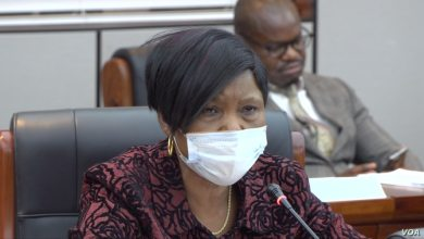 Photo of China troubled by Muchinguri's utterances that it made the COVID-19 virus